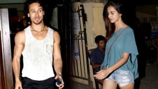Why is Tiger Shroff avoiding girlfriend Disha Patani?
