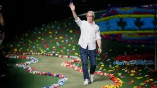 Tommy Hilfiger's dyslexia 'motivated' him