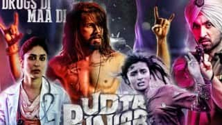 Supreme Court refuses to entertain plea to stay release of Udta Punjab