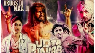 After censorship row, 'Udta Punjab' all set to hit silver screens