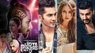 Udta Punjab picks up in North India; fails to impress South India