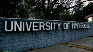 Dalit professor at University of Hyderabad quits protesting appointment of Pro-VC