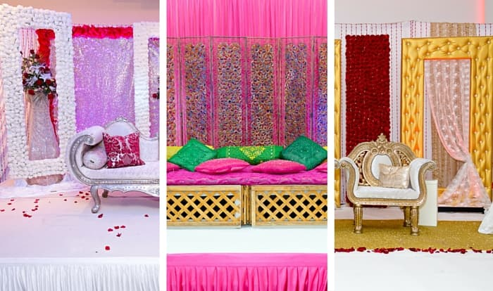 Simple DIY Sangeet Decoration Ideas For Any Budget & Simple DIY Sangeet Decoration Ideas For Any Budget - India.com