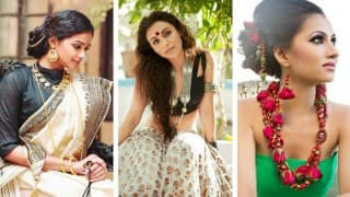 How to Style Around the Most Common South Asian Accessories