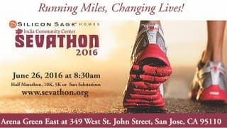 Work out and Help the Needy at Sevathon 2016