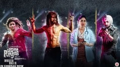 Udta Punjab releases in Pakistan against wish of producers