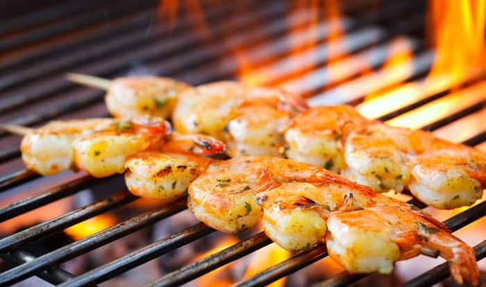 3 seafood bbq recipes that will blow your mind - Barbecue di design ...