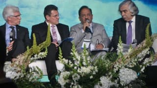 India Will Double Investment in Renewable Energy Research, Announces Cabinet Minister at Clean Energy Ministerial