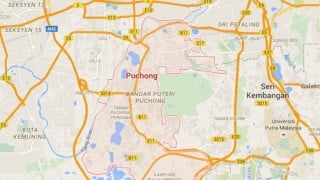 Eight injured in hand grenade attack in Malaysia restaurant