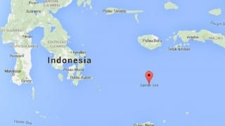 6.3 quake in eastern Indonesia, no tsunami alert