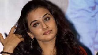 'Kahaani 2' was meant to happen with me and Sujoy Ghosh: Vidya Balan