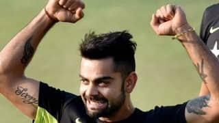 Coming days will decide how we shape up as Test unit, says Virat Kohli