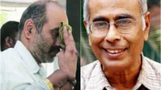 Court allows SIT to take Viredra Tawde's custody in Govind Pansare case