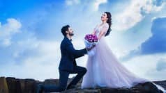 Divyanka Tripathi and Vivek Dahiya: First wedding picture of hot TV couple revealed!