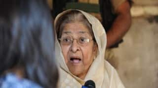 Gulberg society massacre: Court did injustice to me, will approach High Court, says Zakia Jafri on verdict