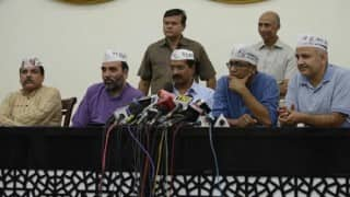 Office of Profit row: AAP demands EC to disqualify 24 Punjab, 9 Himachal Pradesh MLAs for being appointed as Parliamentary Secretaries