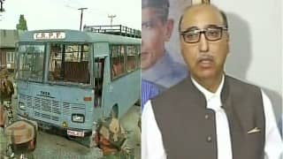 Pampore attack: 'We want peace in the entire world', says Pakistan High Commissioner Abdul Basit