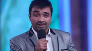 Bigg Boss contestant Ajaz Khan sends vulgar messages to model, booked by police