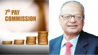 7th Pay Commission: Rs 70,000 crore allotted by Finance Ministry on basis of A K Mathur-led committee recommendations