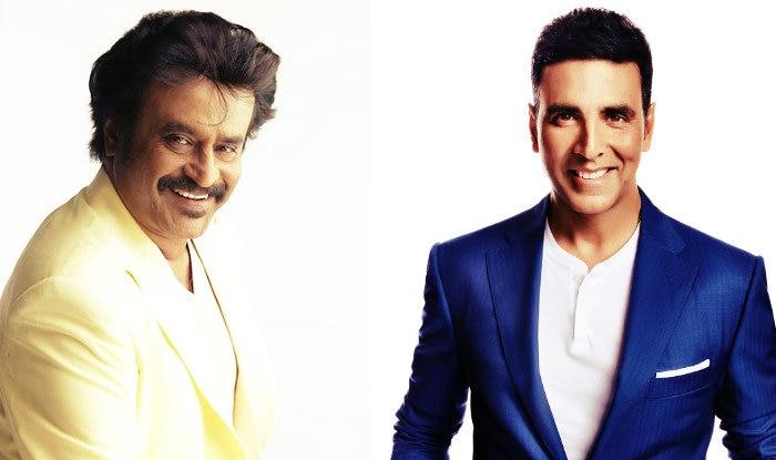 Akshay Kumar is charging more fees than Rajnikanth for Robot 2? | अक्षय कुमार बने देश के सबसे महंगे एक्टर, रोबोट 2 के लिए चार्ज की रजनीकांत से भी ज्यादा फीस
