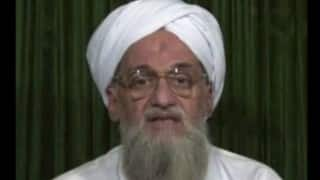 Al-Qaeda chief vows allegiance to new Taliban leader: SITE