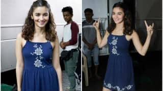 Alia Bhatt: I will refresh and renew myself with each film
