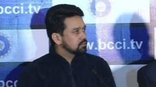 BCCI's 1st annual conclave begins in Dharamsala