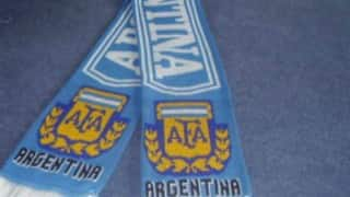 Argentina favourites to win Copa America after 20 years