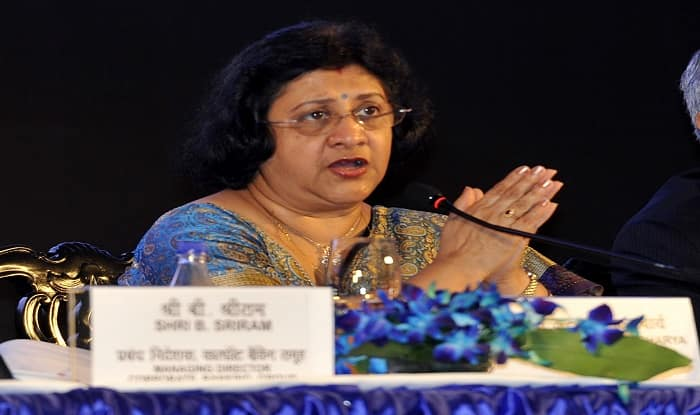 Arundhati Bhattacharya: 6  interesting facts about India's most influential female banker - India.com
