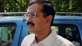 Roads, drainage system in unauthorised colonies in 2 years: Arvind Kejriwal