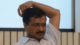 BJP's Sambit Patra tears apart Arvind Kejriwal for his attacks against PM Modi: