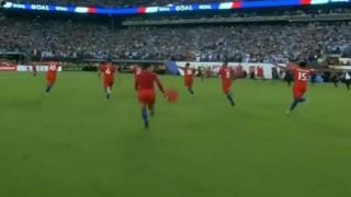 Copa America 2016: Chile edge out Argentina to retain Copa America crown