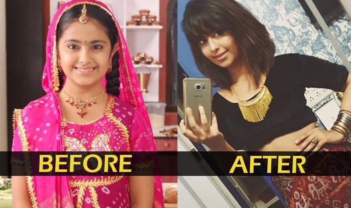 Balika Vadhu Actress Avika Gor Aka Anandi Is All Grown Up And Looks