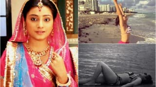Balika Vadhu actress Neha Marda sexy bikini vacation pics will make you jealous! View Pics