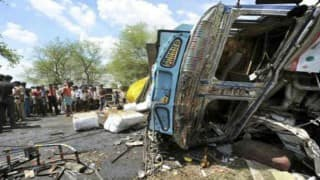 17 killed in road accidents in Pakistan