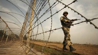 Pontoons, airships to plug Indo-Bangla border in Assam