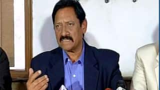 Ex BJP MP Chetan Chauhan named NIFT Chairman