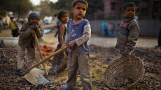 Over one-third of child labourers in Madhya Pradesh are illiterate: CRY