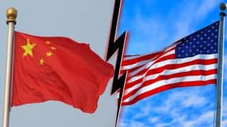 China, US hold talks to bridge cybersecurity differences