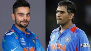 टीम इंडिया का नया कोच चुनने में विराट कोहली की राय अहम