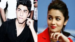 आलिया भट्ट ने शाहरुख़ के बेटे आर्यन खान के बारे में यह क्या कह दिया!