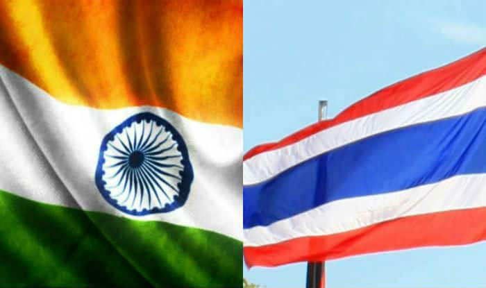 India, Thailand Firm up Maritime Ties