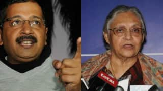 AAP Government recommends either CBI or ACBI probe against Sheila Dikshit in alleged water tanker scam