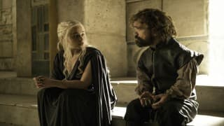 First look from the season finale of Game of Thrones: Winds of Winter is coming