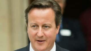 After 26/11 Mumbai Attack, Manmohan Mulled Military Action on Pak: Cameron