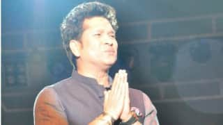 School in West Bengal requests Sachin Tendulkar to donate for infrastructure; master blaster gives Rs 76 lakh