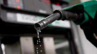 Petrol prices up Rs 4.47/litre, diesel Rs 6.46 in last 5 weeks