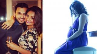 Congratulations Dimpy Ganguly! Former Bigg Boss contestant gives birth to baby girl