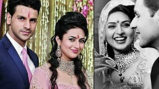 Divyanka Tripathi-Vivek Dahiya wedding: Yeh Hai Mohabbatein actress gets shagun from the groom's family!