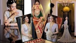 Divyanka Tripathi bridal shoot: Vivek Dahiya's bride to-be looks absolutely stunning in her pre-wedding trailer video